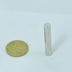 CILINDRO D6X30MM