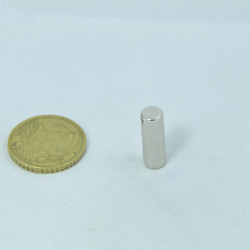 CILINDRO D6X10MM