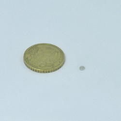 Disco D3x1 mm